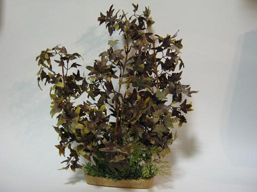 Piante e decorazioni : Composizione piante in plastica